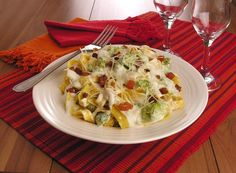 Cabbage, Bacon, Vegetables, Iris, Recipe, Link, Food, Sauces For Pasta, Noodle Recipes