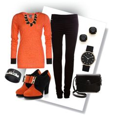 """""""Autumn 2013 - #20"""" by lemira on Polyvore"""