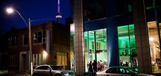The Richmond - A Premium Gallery and Event Space in downtown Toronto