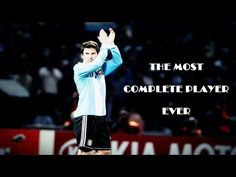 Lionel Messi - The Most Complete Player Ever | HD - YouTube
