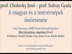 Cholnoky 008   Nagymagyák San, Youtube, Youtube Movies