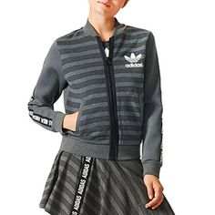 adidas Originals Womens Germany Track Top - S/M #fallfashion -- Find out more about the great sponsored product at the image link.