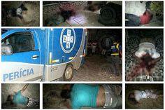 Em Porto Seguro na Bahia Grupo armado invade casa e mata 8 pessoas durante festa: ift.tt/2jVi6Bn