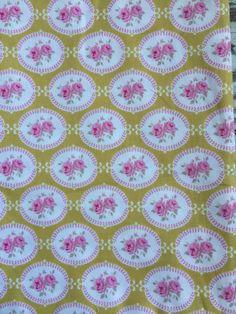 Tilda Cotton Fabric by RoyalHandicrafts on Etsy