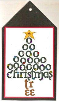 Christmas art project