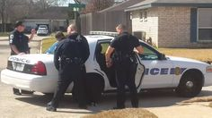 Drug Bust In Friendswood Texas!