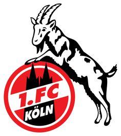 Vereinswappen des 1. FC Köln