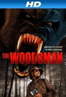 The Woodsman (2012) Mauro Bosque was an adventurer who disappeared into the forest of Belize while filming an episode of his popular web-series, The Woodsman. What happened in those woods was a mystery until now. This is the story of a man searching for a dream, only to find his greatest nightmare.