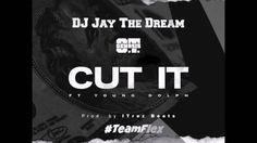 Cut It (Jersey Club Remix) ~ @TheReal_DJDream