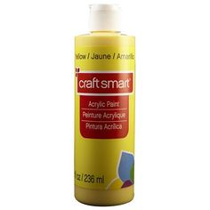 Acrylic Paint by Craft Smart, 8 oz.