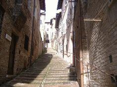streets of urbino italy - Google Search