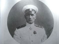 "Admiral Alexander Vasilyevich Kolchak. ""AL"""