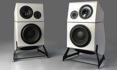 Voca Audio VA series speaker's