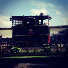 "train ""ST.Pasarturi"" indonesia"
