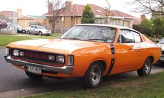 Top 5 cool Australian muscle cars - http://carswithmuscles.com/top-5-cool-australian-muscle-cars/