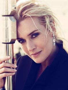 major girl crush....something about Kate resonates with me! Maybe I am a mellow autumn after all?