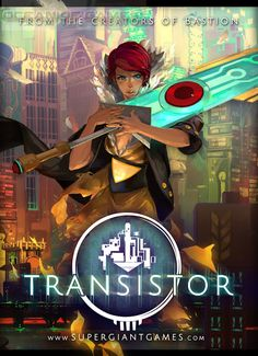 Transistor PC Game Free Download PC Game setup in single direct link for windows. Transistor 2014 is a Sci Fi action and role playing game.  Transistor PC Game 2014 Overview  Transistor is developed and published under the banner ofSupergiant Games. Transistor game was released on20thMay 2014. You can also downloadBastionwhich is developed by the same developer. And this is the first game that has been completely created on their own by Supergiant.  In this version ofTransistorgame you will…