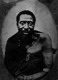 Paramount                     Chief Moshoeshoe I of Basutoland 1822/1870