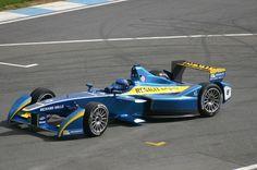 Formule E day 5: Sébastien Buemi devant les Français