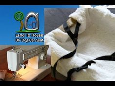 my finished homemade multi dog car booster made out of scrap fake sheep fabric pillows x3 and. Black Bedroom Furniture Sets. Home Design Ideas