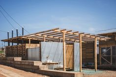 Projeto de Desenvolvimento Social,© Joubert Loots