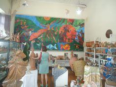 Artesanato de Aracaju