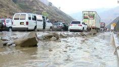 Image result for california mudslides 2017