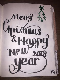 #Merrychristmas #Happynewyear #2018