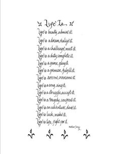 Hey, I found this really awesome Etsy listing at https://www.etsy.com/listing/188924051/hand-scribed-calligraphy-mother-teresa