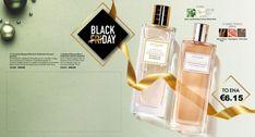 EVERY FRIDAY IS BLACK FRIDAY! ON LINE -ΦΥΛΛΑΔΙΟ ΠΡΟΣΦΟΡΩΝ - Gianna - George Oriflame Ted Baker, Louis Vuitton, Chanel, Tote Bag, Black Friday, Floral, Bags, Men, Handbags