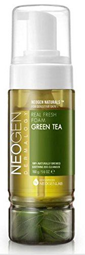 NEOGEN DERMALOGY REAL FRESH FOAM (Green tea) Neogen http://www.amazon.com/dp/B019RWHLZ8/ref=cm_sw_r_pi_dp_L9s1wb0GTS55M