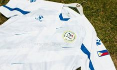 Philippines 2021/22 Kelme Home and Away Kits