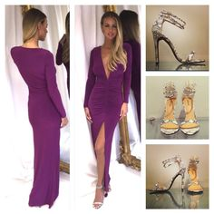 Dress €110 to buy ❤️ Heels €49 to buy ❤️ Shop online now at www.cariscloset.ie or call 018457540 / 018456477 to order now ❤️ #cari #cariscloset #carisclosetbridal #carisclosetmalahide