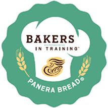 Looking for a new activity that is a fun and a creative learning experience? The Panera Bread® Bakers-in-Training program is the perfect outing for scout groups ages 5–12, and a great way to interest kids in kitchen essentials and the fundamentals of baking. Registration is $20 per child and classes must be scheduled at least three weeks in advance. Our program aligns with several earned badges (not provided) for Girl Scout troops