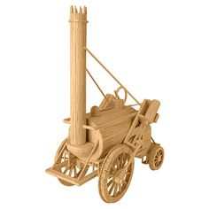 Stephenson's Rocket Match Model | £19.99
