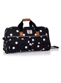 Victoria Secret Luggage!! Must have