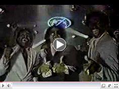 Zapp & Roger - I can make you dance (Official Video)+Lyrics