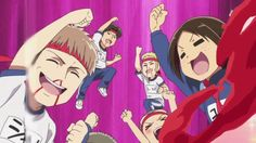 Shingeki! Kyojin Chuugakkou AMV  Attack On Puberty Our Facebook: http://ift.tt/1pCIVLX Editor: Kroner -AMV-  This video on editor's channel: https://www.youtube.com/watch?v=MU2D6RUBm-I This video on AMVnews: http://ift.tt/2oUyeW1  Anime: Shingeki! Kyojin Chuugakkou  Music: Maroon 5  Lucky Strike     Use AMV playlists. Top 20 AMVs of 2013: https://www.youtube.com/playlist?list=PLDoO-yajvAvcOrreVv5w1J2Jqh2QySxUP Big Contest 2013 Winners…
