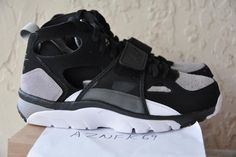 My all time FAVORITE sneaker, The Nike Air Trainer Huarache aka Bo Jackson's
