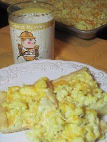 Kudos Kitchen By Renee: Easy Breakfast Pizza