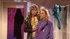 JBJ and Amy Saturday Night Live