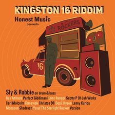 Kingston 16 Riddim (Honest Music)  #CarlMalcolm #CarlMalcolm #ChristosDC #ChristosDC #DesiiHyson #DesiiHyson #HonestMusic #Kingston16Riddim #LennyKurlou #LennyKurlou #LoneRanger #LoneRanger #Monsoon #Monsoon #PerfectGiddimani #PerfectGiddimani #RasAttitude #RasAttitude #ScottyP #ScottyP #Shadrach #Shadrach #Tomawok #Tomawok #YusufTheStarlightRocker #YusufTheStarlightRocker #zojakworldwide