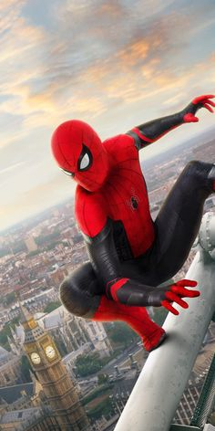 amazing wallpaper Spider-man movie 2019 Far From Home wallpaper Spiderman Images, Spiderman Art, Amazing Spiderman, Spiderman Poses, Marvel Characters, Marvel Heroes, Marvel Movies, Marvel Avengers, Man Wallpaper