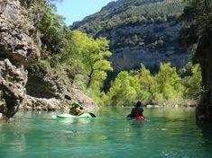 """Résultat de recherche d'images pour """"rivière"""" Canoe, Images, Nature, River, Outdoor, Photos, Basque Country, Exit Room, Paisajes"""