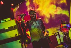 The Black Angels Photo - The Hottest Live Photos of 2014 | Rolling Stone