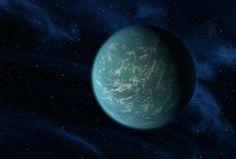Wykryto dwie egzoplanety najbardziej podobne do Ziemi | tylkoastronomia.pl - kosmos bliski i daleki jak na dłoni
