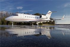 Bombardier Challenger 604 - Aircraft For Sale: www.globalair.com