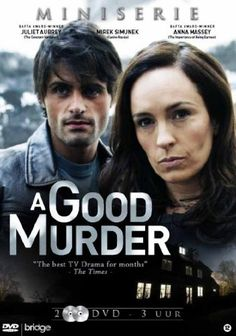 A Good Murder - 2-DVD Set