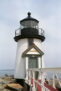 Brant Point Lighthouse, Nantucket | Flickr - Photo Sharing!