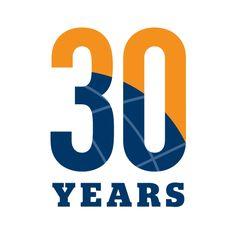 anniversary logo - Google Search